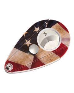 Xikar cigarklipper xi2 American Flag