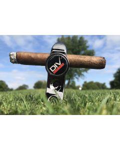 Cigar holder - DIV Pro 6 in 1 Golf Tool