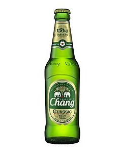 Cosmos Brewery - Chang Classic 33 Cl.