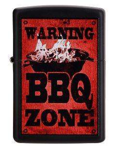Zippo BBQ