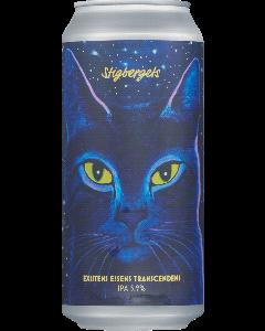 Stigbergets - Existens Essens Trancendens 44 cl.