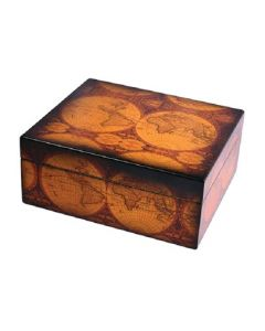 Humidor Old World 25 stk.