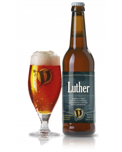 Viborg Bryghus - Luther 50 cl.