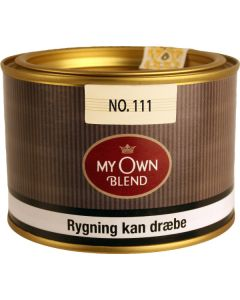 No. 111 My Own Blend