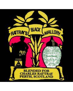 Black Mallory - Rattray's Tobak