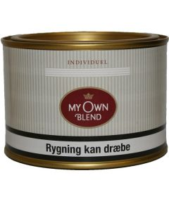 R.D. (Royal Danish) My Own Blend