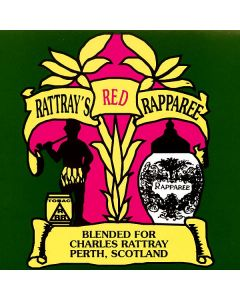 Red Rapparee - Rattray's Tobak