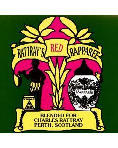 Red Rapparee - Rattray's Tobak 50g
