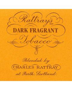 Dark Fragrant - Rattray's Tobak