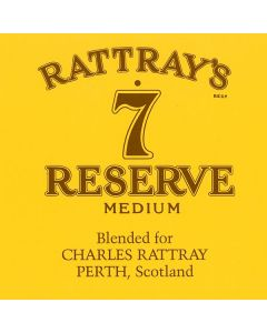 7 Reserve - Rattray's Tobak