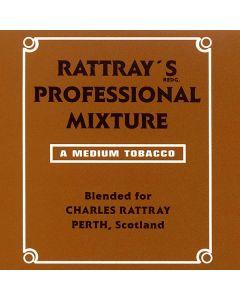 Professional Mixture - Rattray's Tobak