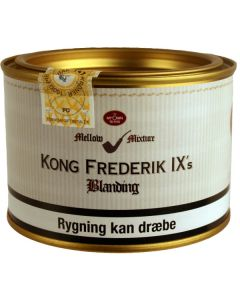Kong Frederik Danish (tidl. Kong Frederik Mellow) My Own Blend