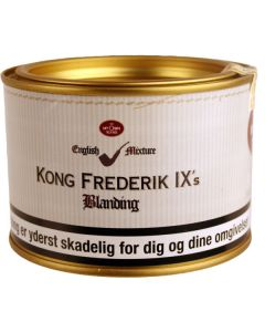Kong Frederik English My Own Blend