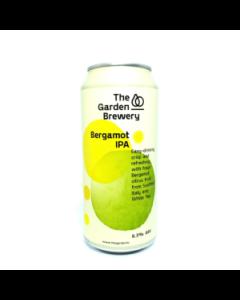 The Garden Brewery - Bergamot IPA 44 cl.