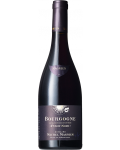 Michel Magnien, Bourgogne Rouge 2016, 75 cl.