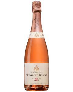 Alexandre Bonnet, Perle Rosé Brut, 75 cl.
