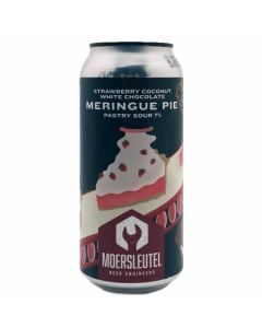 Moersleutel - Meringue Pie 44 cl.