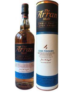 The Arran Malt, Marsala Cask Finish, 50% 70 cl.