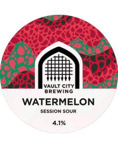 Vault City - Watermelon 33 cl.