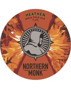 Northern Monk - Heathen 44 cl.