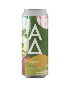Alpha Delta - Hyperion 44 cl.