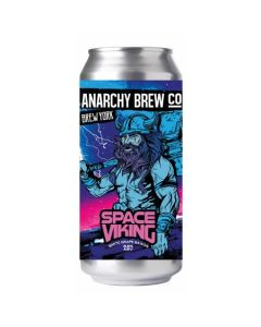 Anarchy - Space Viking 44 Cl.
