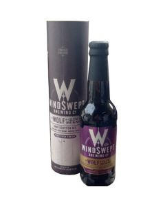 WindSwept Brewing - Wolf Barrel Aged Port 33 cl.