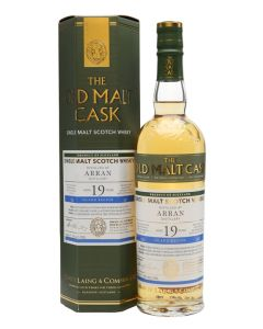 The Old Malt Cask, Arran 19 Years, 70 cl. 50%