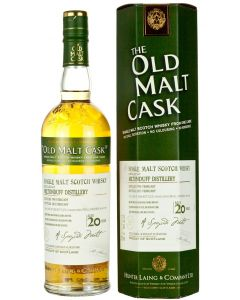 The Old Malt Cask, Miltonduff 20 Years, 70 cl. 50%