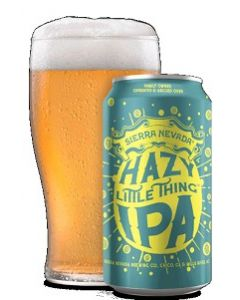 Sierra Nevada - Hazy Little Thing 355 ml.