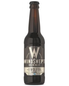 WindSwept Brewing - Wolf 33 cl.