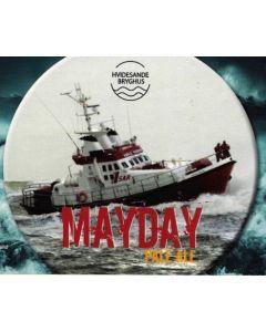 Hvidesande Bryghus - Mayday 50 Cl.
