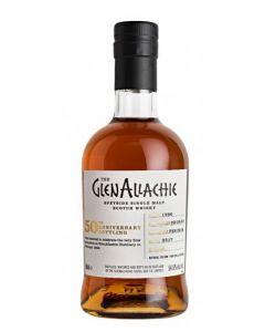 GlenAllachie 1990, C2517, 50 cl. 54,6%