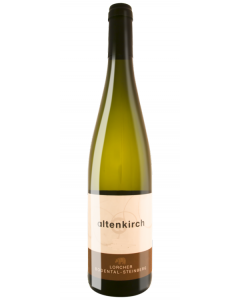 Altenkirch, Lorcher Bodental-Steinberg 2015, 75 cl.