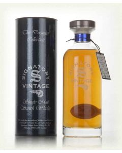Signatory Vintage, Glen Rothes 1997, 19 Years 70 cl. 43%