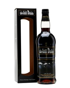 "Speyside Distillery, ""Beinn Dubh"" Black Port Cask, 43% 70 cl."