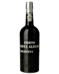 Vista Alegre, Colheita 1987, 75 cl.