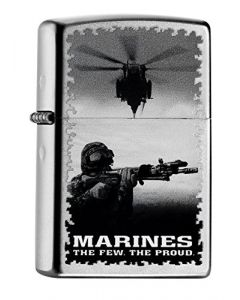 Zippo USMC