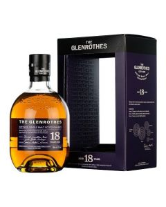 Glenrothes, 18 Y.O., 43% 70 cl.