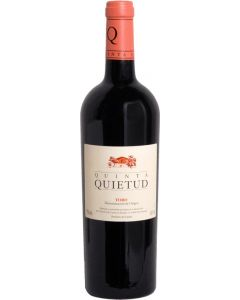 Quinta Quietud 2013, Toro, 75 cl.