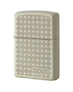 Zippo Ceometric boxes