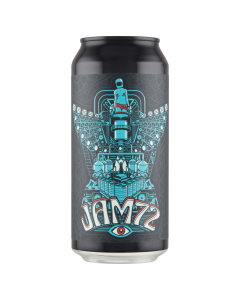 Mad Scientist - JAM 72 44 cl.