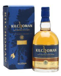 Kilchoman, Inagural Release 1. edition, 46% 70 cl.
