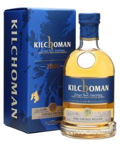 kilchoman, Vintage 2006, 46% 70 cl.