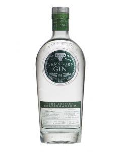 Ramsbury Gin, 40% 70 cl.