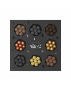 Lakrids by Bülow - WINTER SELECTION BOX 335g