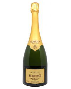 Krug, Grande Cuvée 168éme édition Brut, 75 cl.
