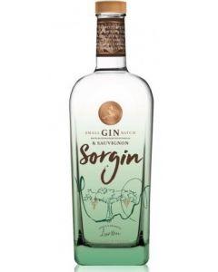 Sorgin & Sauvignon, Small Gin Batch, 43% 70 cl.