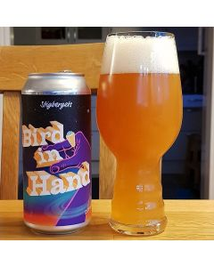 Stigbergets - Bird in Hand 44 cl.