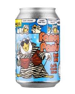 Uiltje - Fancy Pants 33 cl.